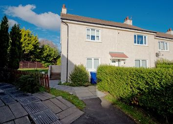 Thumbnail 3 bed flat for sale in Highfield Avenue, Paisley, Renfrewshire