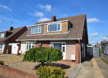 3 bed semi-detached house for sale in Cornwall Road, Wigston LE18
