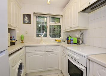 Thumbnail 1 bedroom end terrace house for sale in Kirkham Road, Beckton, London