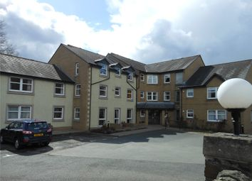 Thumbnail 2 bed property for sale in Whitestone Court, Innerleithen Road, Peebles