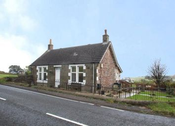 Thumbnail 3 bedroom bungalow for sale in Cardross, Dumbarton