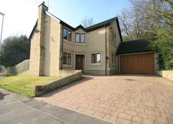 Thumbnail 5 bed detached house for sale in Paton Street, Shawclough. Rochdale