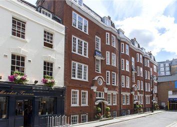 Thumbnail 1 bed flat for sale in Garrick House, Carrington Street, London