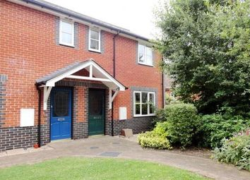 Thumbnail 2 bed end terrace house for sale in Roxwell Road, Chelmsford, Essex