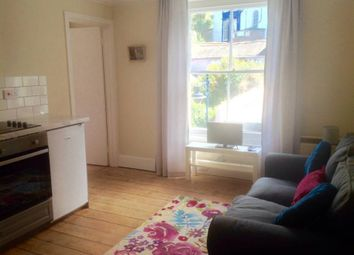 Thumbnail 1 bed flat to rent in Fore Street, Ilfracombe