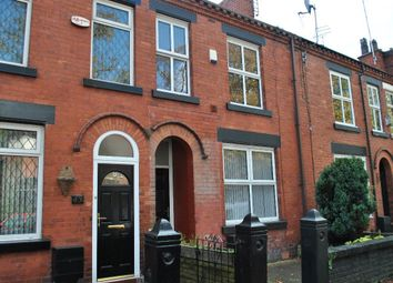 Thumbnail 2 bed terraced house to rent in Westminster Road, Walkden, Manchester