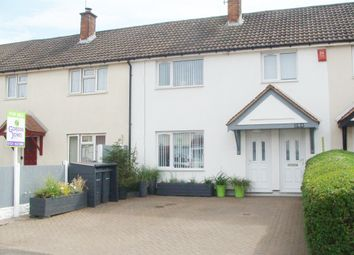 Thumbnail Terraced house for sale in Callowbrook Lane, Reubery