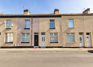 2 bed terraced house for sale in Moore Street, Bootle L20