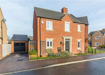 Thumbnail 3 bedroom semi-detached house for sale in Levitt Lane, Waterbeach, Cambridge