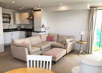 Thumbnail 2 bedroom flat for sale in Bicycle Mews, London