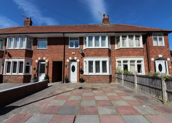 Thumbnail 3 bed terraced house for sale in Limerick Road, Blackpool