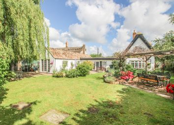 Thumbnail 3 bed detached house for sale in Nagshead Lane, Wyboston