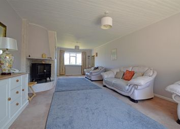 Thumbnail 2 bedroom semi-detached bungalow for sale in Stanhope Avenue, Sittingbourne