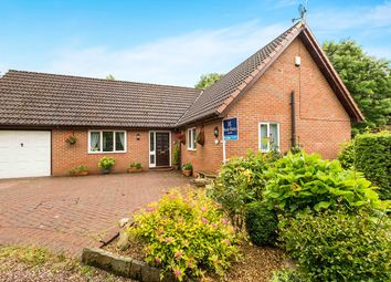 Thumbnail 2 bed bungalow for sale in Kensington Street, Hyde