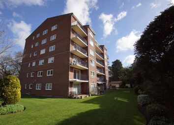 Thumbnail 3 bed flat for sale in The Avenue, Branksome Park, Poole