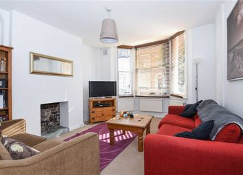 Thumbnail 1 bed flat for sale in Cotleigh Road, London