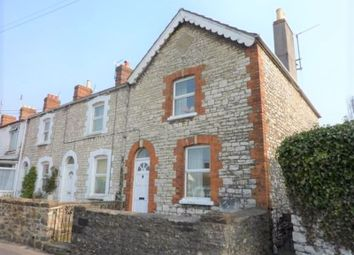 Thumbnail 2 bed end terrace house for sale in Rackvernal Road, Midsomer Norton, Radstock