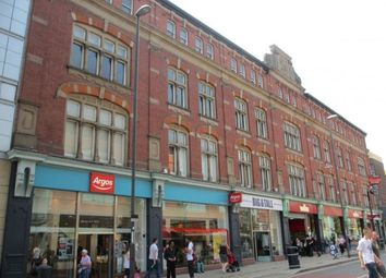 Thumbnail Office to let in Level 3 Victoria Chambers, London Road, Derby
