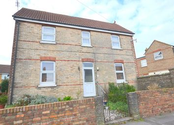 Thumbnail 2 bedroom flat for sale in Beaconsfield Road, Parkstone, Poole