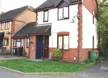 Thumbnail 3 bed property to rent in Milton Way, Houghton Regis, Dunstable
