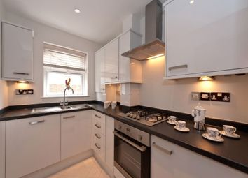Thumbnail 2 bed flat to rent in Parkwood Point, 19-22 St Edmunds Terrace, St Johns Wood, London