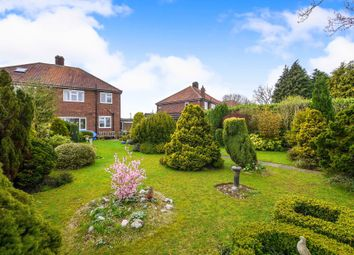 Thumbnail Semi-detached house to rent in Wendley Drive, Addlestone