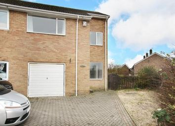 3 bed semi-detached house for sale in Dalton Lane, Rotherham, South Yorkshire S65
