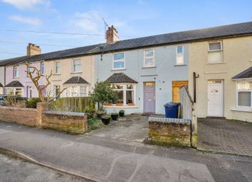 Thumbnail 3 bed terraced house for sale in Maidcroft Road, Oxford