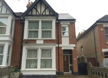 Thumbnail 2 bed flat to rent in Charlotte Mews, Boston Avenue, Southend-On-Sea