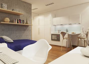 Thumbnail 1 bedroom flat for sale in William Henry Street, Liverpool