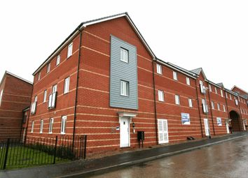Thumbnail 2 bed flat to rent in Oxford Place, Merton Way, Walsall