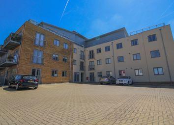 Thumbnail 2 bed flat for sale in Golden Jubilee Way, Wickford