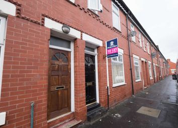 Thumbnail 3 bed detached house to rent in Mackenzie Road, Salford
