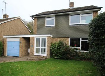 Thumbnail 3 bed property to rent in Wilderness Road, Hurstpierpoint, Hassocks