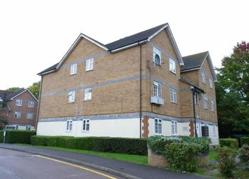 Thumbnail 1 bed flat for sale in Bunting Court, 4 Eagle Drive, London