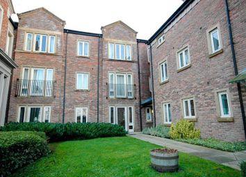 Thumbnail Flat to rent in Ascot Court, West Boldon, East Boldon