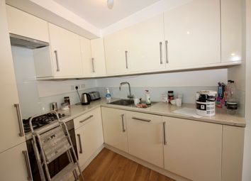 Thumbnail 2 bed flat to rent in Petherton Road, Stoke Newington, London