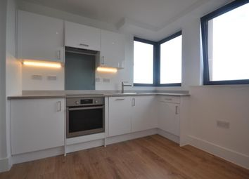 Thumbnail 1 bed flat to rent in Reading, Hanover House