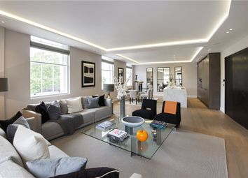Thumbnail 3 bed flat for sale in The Bryon, The Park Crescent, Regent's Park, London