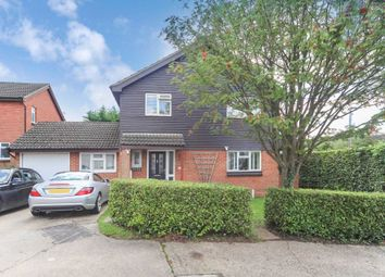 Nursery Gardens, Tring HP23. 4 bed detached house