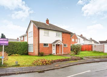 Thumbnail 3 bed semi-detached house for sale in Deansfield Road, Brewood, Stafford