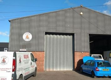 Thumbnail Industrial to let in Unit 4Bc, Monometer Business Park, Woodrolfe Road, Tollesbury, Maldon