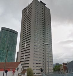 Thumbnail 2 bed flat for sale in Flat 150 Clydesdale Tower, Holloway Head, Birmingham