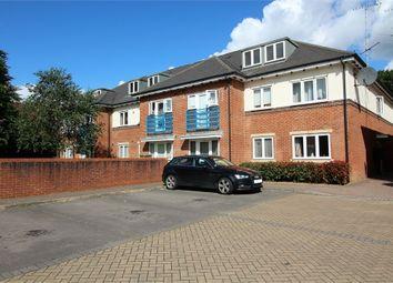 Thumbnail 2 bed flat for sale in Hare Warren Court, Emmer Green, Reading, Berkshire