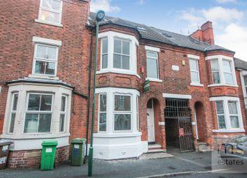 Thumbnail 5 bed terraced house for sale in Cedar Road, Nottingham