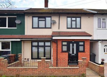4 bed terraced house for sale in Heron Close, London E17