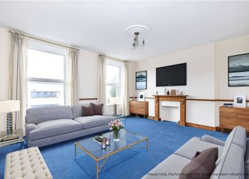 3 bed maisonette for sale in Claverton Street, London SW1V