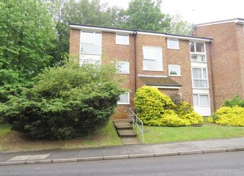 Thumbnail 2 bed flat to rent in Shenley Road, Hemel Hempstead