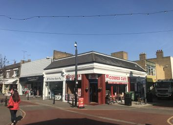 Thumbnail Retail premises for sale in The Centre, Mortimer Street, Herne Bay