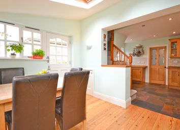 Thumbnail 4 bed semi-detached house for sale in Florence Road, Shanklin